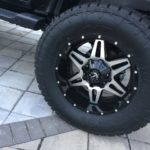 2017 JEEP WRANGLER UNLIMITED SPORT 4X4 (24S Package) full