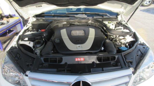2009 Mercedes Benz C350 Sport Car Toyz Auto Broker