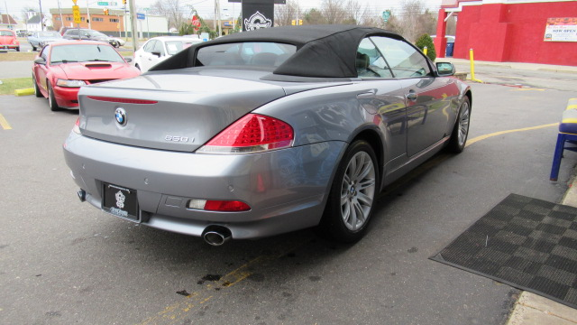 2007 Bmw 650i Convertible Full