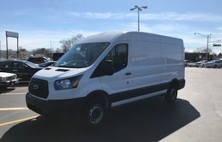 2017 Ford Transit 150 Medium Roof LWB