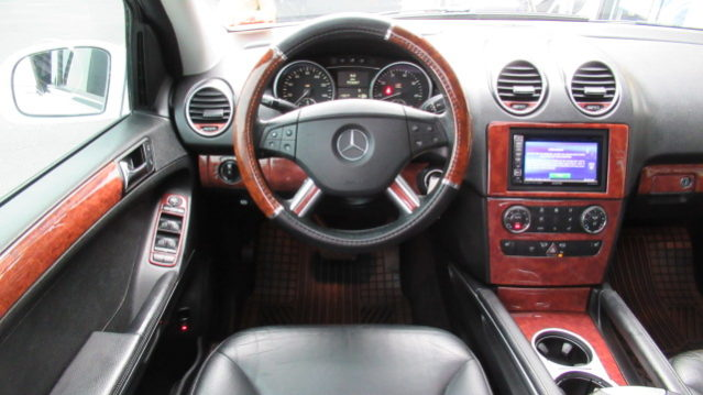 2006 Mercedes-Benz ML350 - Car Toyz Auto Broker