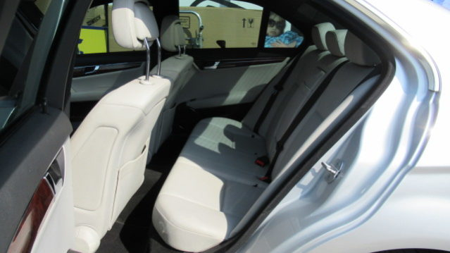 2010 Mercedes-Benz C350 with AMG Sport Package - Car Toyz Auto Broker