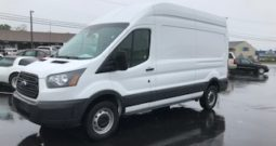 2018 Ford Transit 250 High Roof