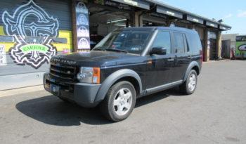 2006 Land Rover LR3 SE V6