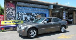 2010 Chrysler 300 Touring Signature Edition