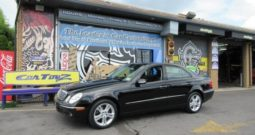2006 Mercedes-Benz E350 4Matic