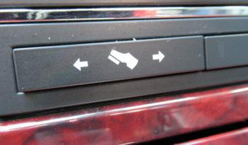 2011 Cadillac Escalade Luxury full