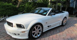 2006 Ford Mustang Saleen S281 Convertible