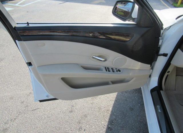 2010 BMW 528i xDrive full
