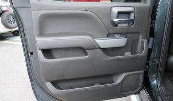 2018 Chevrolet Silverado Crew Cab Z71 4X4 full
