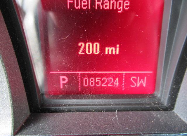 2011 GMC Terrain SLT-1 AWD full