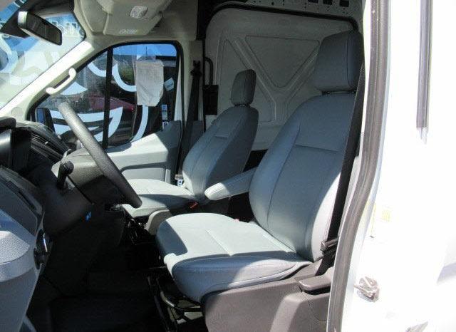 2018 Ford Transit Van full