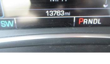 2018 Chevrolet Malibu full