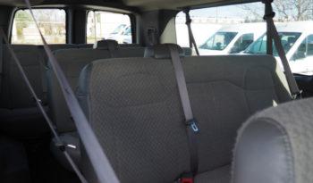 2018 Chevrolet Express Passenger full