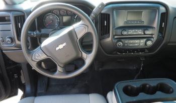 2017 Chevrolet Silverado 1500 full