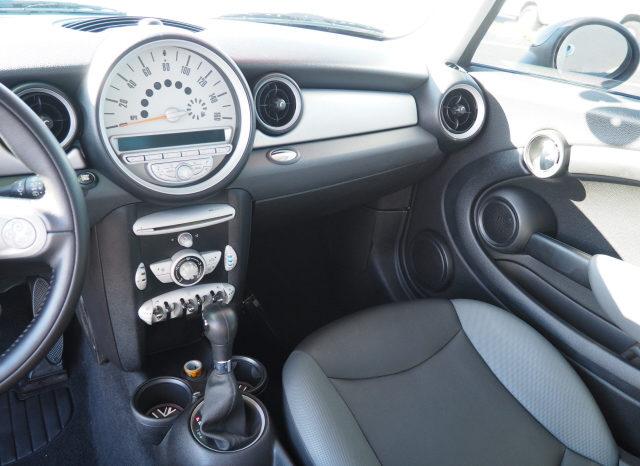 2010 MINI Cooper full