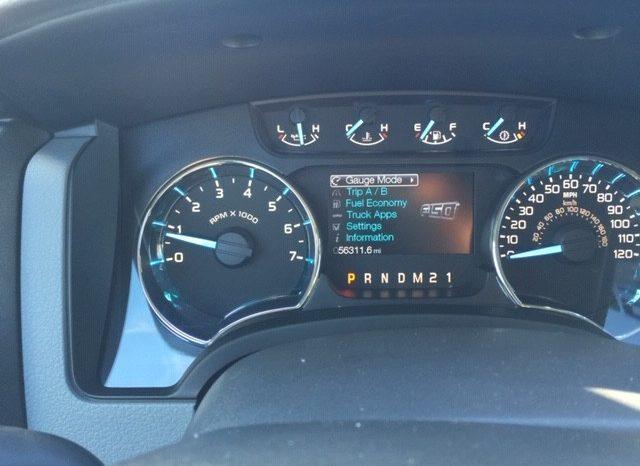 2011 Ford F-150 full