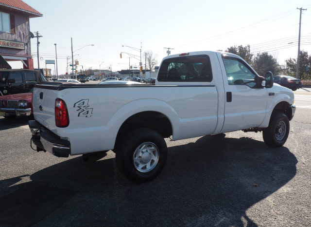 2004 Ford F-250 Super Duty full
