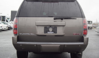 2013 GMC Yukon XL Denali full