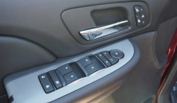 2009 Chevrolet Tahoe full