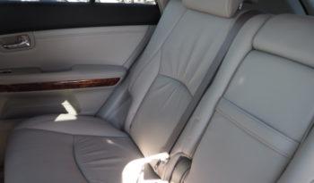 2007 Lexus RX 350 full