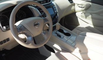 2016 Nissan Murano full