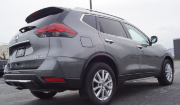 2017 Nissan Rogue full