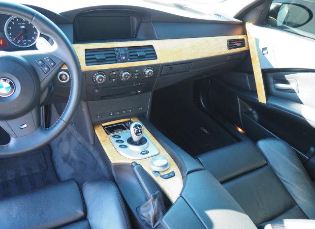 2006 BMW M5 Base full