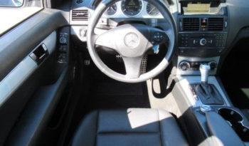 2008 Mercedes-Benz C-Class full