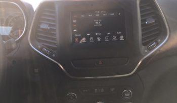 2019 Jeep Cherokee Latitude Plus full