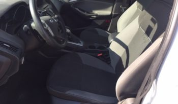 2014 Ford Focus SE full