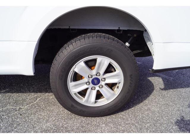 2016 Ford F-150 XLT full