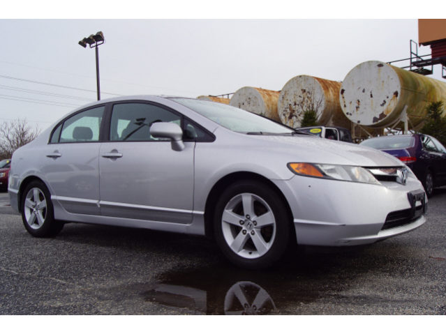 2006 Honda Civic EX - Car Toyz Auto Broker