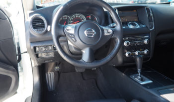 2014 Nissan Maxima 3.5 S full