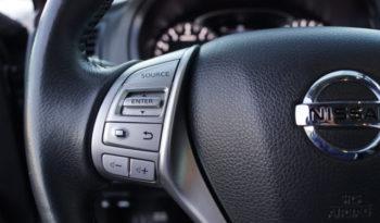 2017 Nissan Altima 2.5 SV full