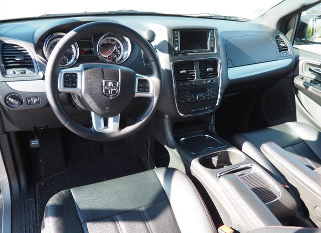 2017 Dodge Grand Caravan GT full