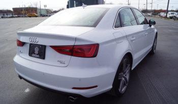 2015 Audi A3 2.0T quattro Premium Plus full