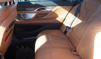 2018 BMW 7 Series 750i xDrive full