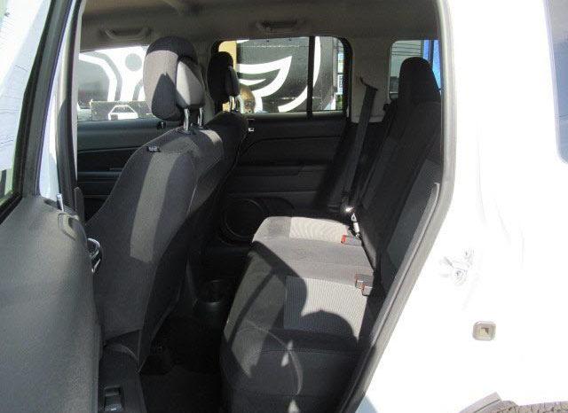 2015 Jeep Patriot Sport full