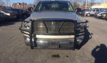 2008 Dodge Ram 1500 SLT full