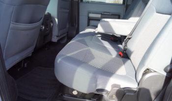 2013 Ford F-250 Super Duty XLT full