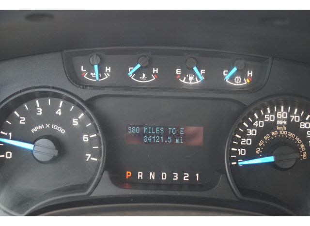 2013 Ford F-150 XL full
