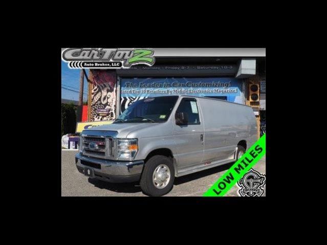 2013 Ford Econoline Cargo Van E-350 SD - Car Toyz Auto Broker