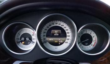 2014 Mercedes-Benz CLS CLS 550 4MATIC full