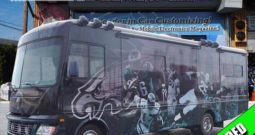 2011 Fleetwood Bounder Eagles Party RV