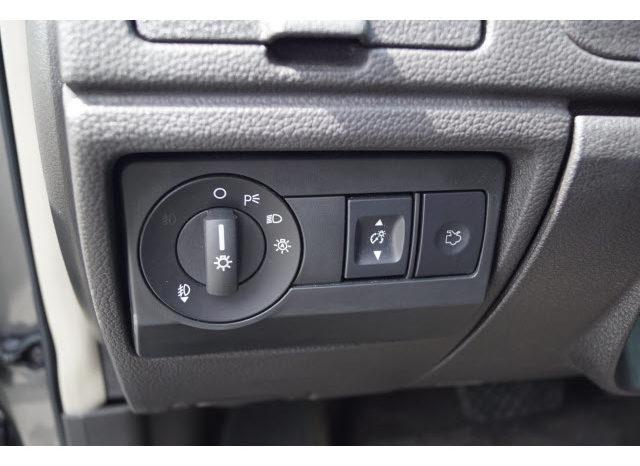2012 Ford Fusion SE full