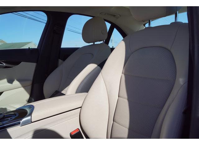 2017 Mercedes-Benz C-Class C 300 4MATIC full