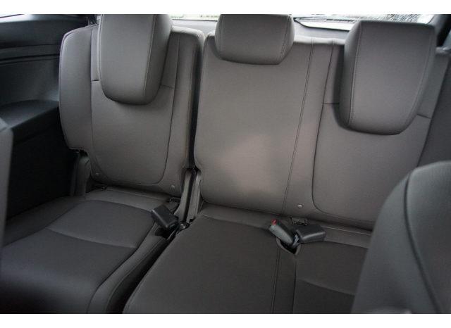 2018 Honda Odyssey Elite full