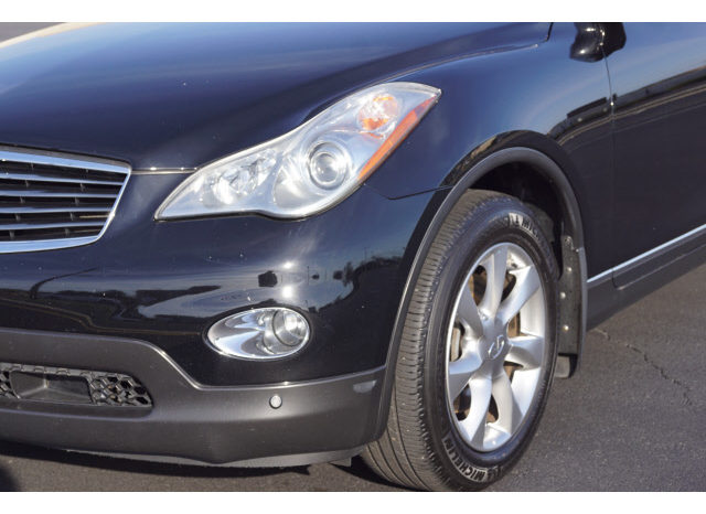 2008 INFINITI EX35 Journey full