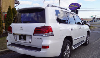 2013 Lexus LX 570 Base full